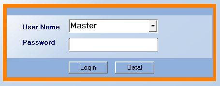 login software grosir