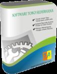 Software Toko Sederhana